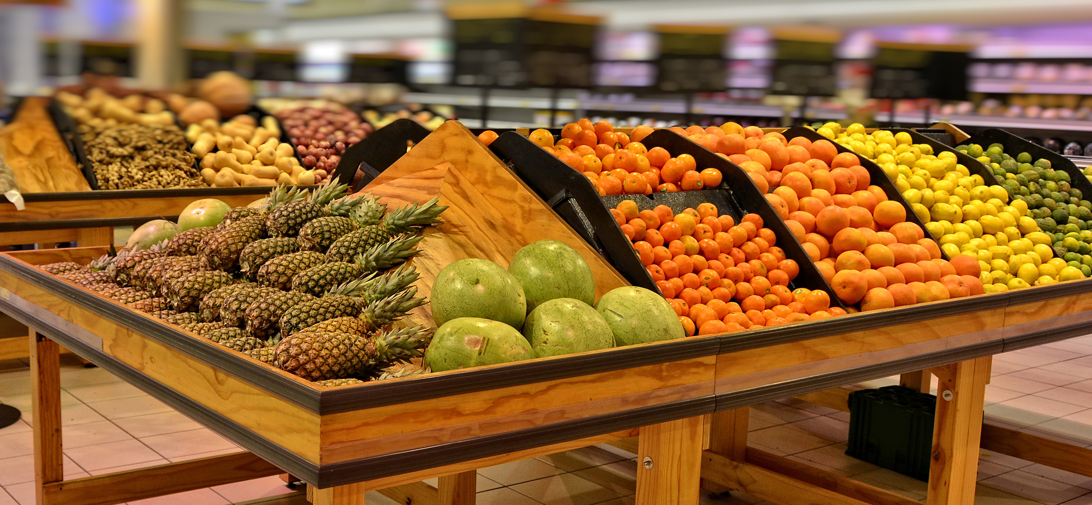 Food retail service and hospitality libya - Bureau veritas head office ...